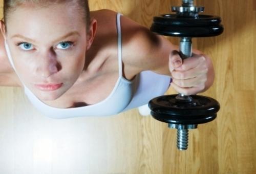 Exercitii care cresc masa musculata