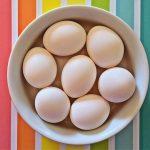 De ce este bine sa mananci oua