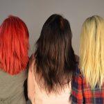 Cum alegi culoarea perfecta pentru parul tau