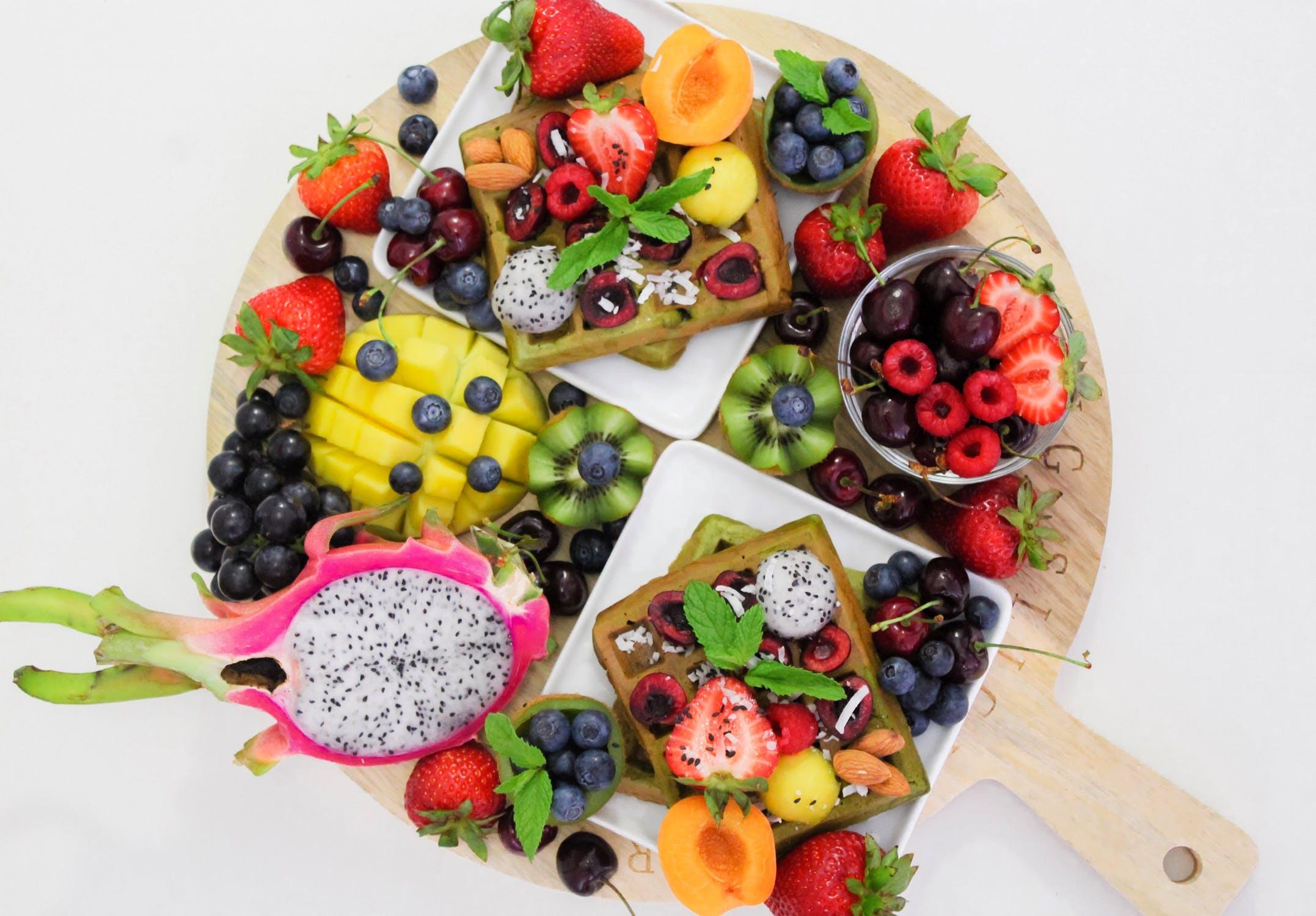 cele mai bune fructe pentru imunitate