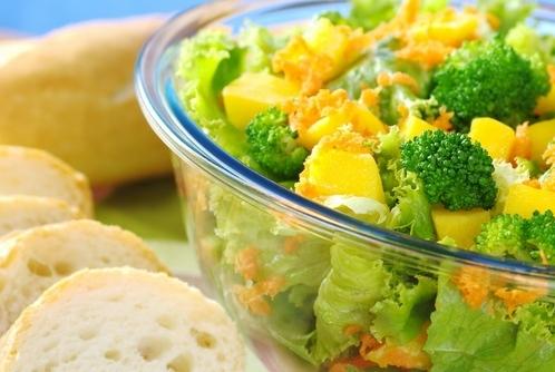 Alimente esentiale in dieta bebelusului tau