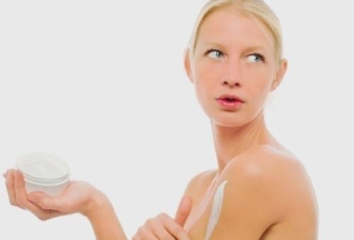 Avantajele laptelui de corp parfumat