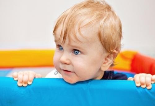 Miraculosul creier al bebelusilor