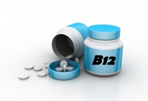 Senzationala vitamina B12