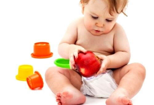 Alimente interzise copilului mic