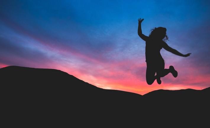 10 motive sa lupti cu viata