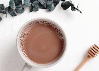 cacao cu lapte