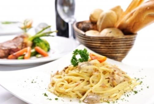 spaghete cu lamaie