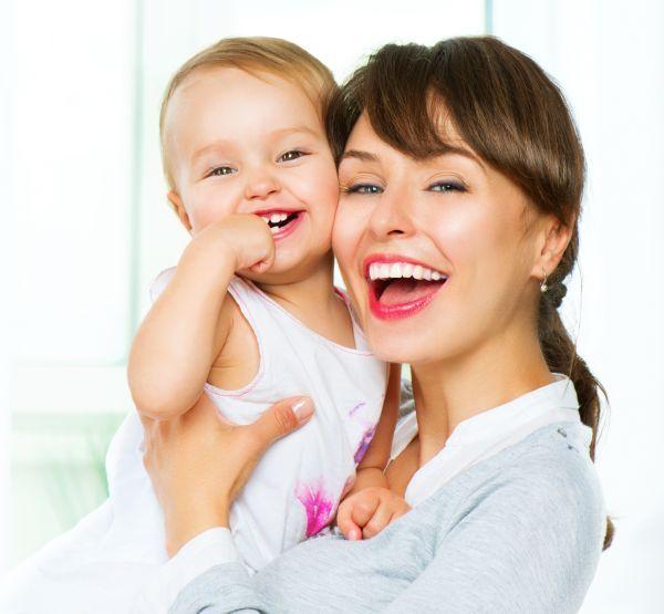4 sfaturi pentru a fi o mama fericita