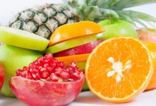 Top 10 fructe care te ajuta sa slabesti