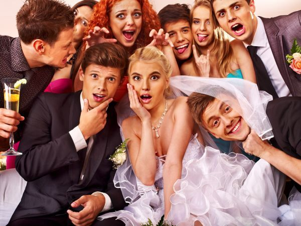 8 lucruri de evitat in saptamana dinaintea nuntii