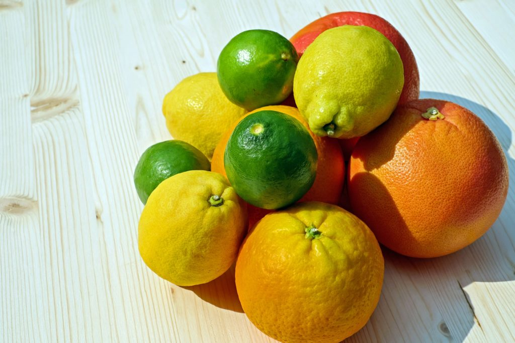 Da jos kilogramele cu citrice! O strategie si un meniu