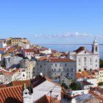 Lisabona, orasul dulce