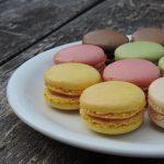 Macarons, desertul perfect a la francaise