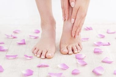 Ciuperca piciorului - cauze, simptome, tratament