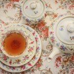 Scurta istorie romantata a ceaiului