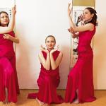 În pași de dans chinezesc cu Carmen Alona Shuilian
