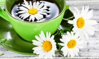 de ce este bine sa bei ceai de mușetel