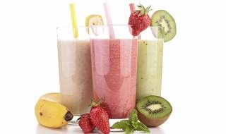 T nutritie smoothie