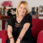 Oana Păunescu, designer pentru Hollywood