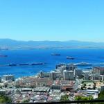Gibraltar, la capătul Europei