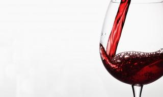 T pahar de vin