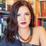 Rusanda Cojocaru, cărți și Africa la purtător