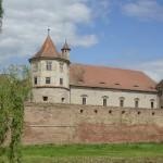Tur istoric prin cetățile medievale