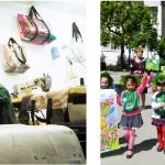 Tinerii își unesc forțele în speranța unui viitor mai verde