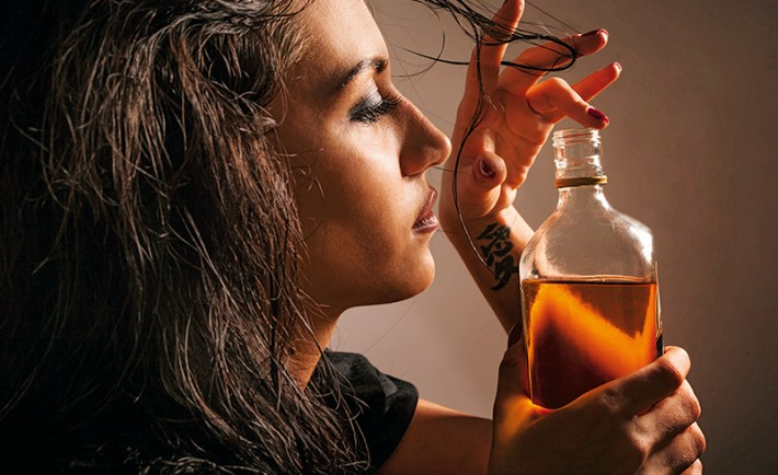 ghearele alcoolului