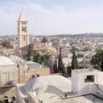 Ierusalim, secretele orașului sfânt