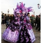 Magia de pe străzile Veneției