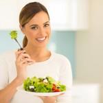 Dieta vegetariana. Pro si contra