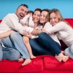 8 motive pentru care familia iti prelungeste viata
