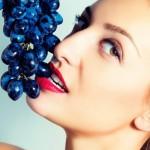 Strugurii, fructele tineretii si frumusetii