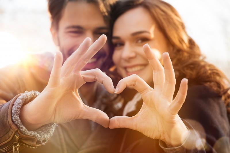 relatie de dragoste