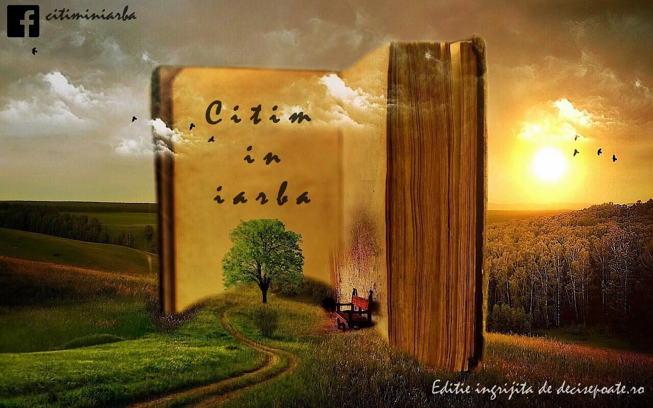 citim in iarba