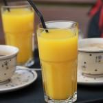 Ceai negru si portocale pentru sănatatea femeilor