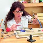 Alina Carp: Un vis ca o bijuterie