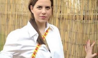 Olivia Dutu