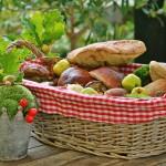 Carența de minerale și dieta