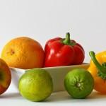 Carența de vitamine și dieta