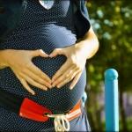 Esti gravida si ai racit? Iata ce e de facut!