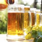 Berea nu este numai plăcere, ci și sănătate curată!
