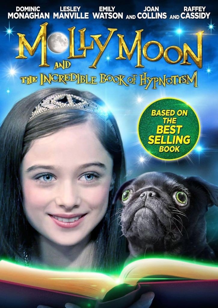Molly Moon poster