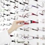 Varsta ne aduce ochelarii de vedere