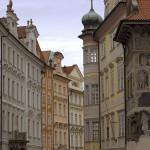 La Praga, în cafeneaua lui Havel