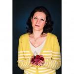 Cristina Toth, diva in bucatarie