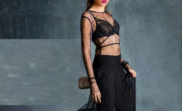 O rochie de dantela (1)
