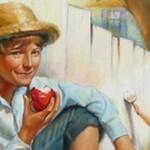 (P) Personaje orfane din literatura care marcheaza copilaria oricui